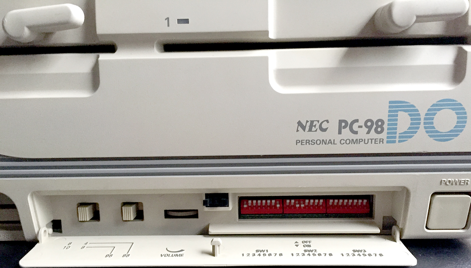 Index of /PC98